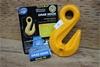 Zenith Grab Hook - 10mm - Grade 80 - 3150kg Working Load Limit