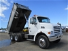 2005 Sterling LT750 6 x 4 Tipper Truck