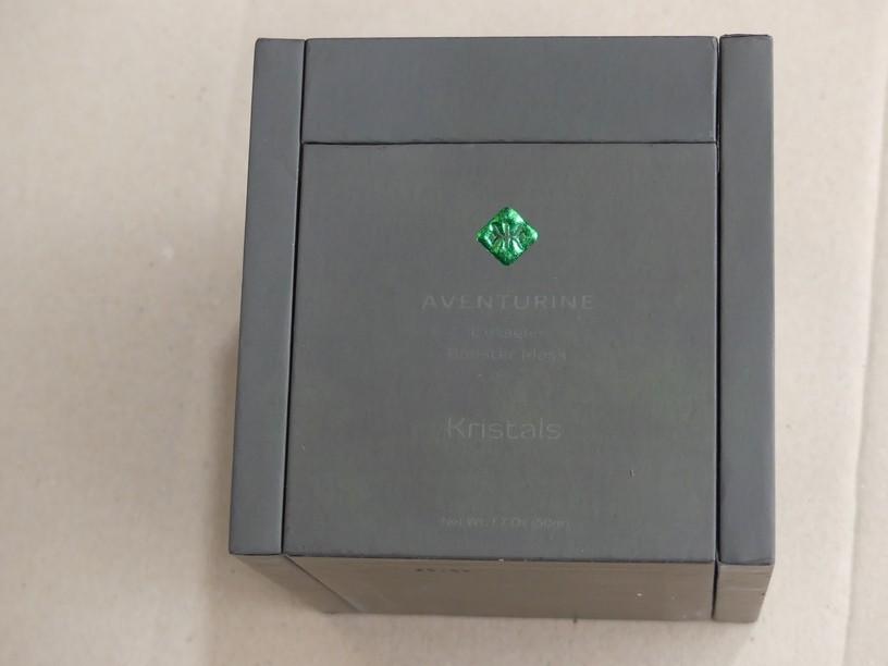 Qty 1 x Kristals Cosmetics Aventurine 50 ml Collegen Booster Mask