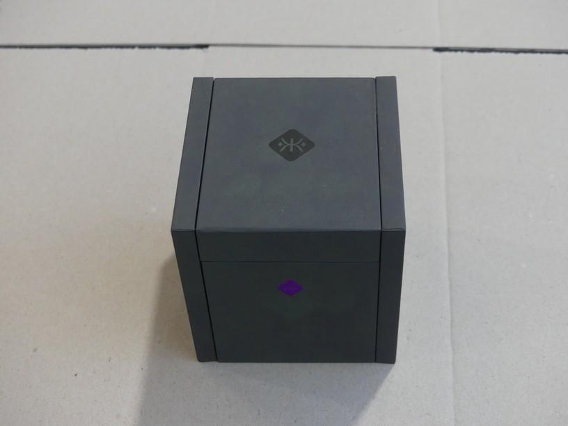 Qty 1 x Kristals Cosmetics Amethyst 50 g