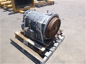 Unreserved Bell & Other Mechanical Spare Parts