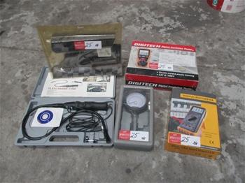 Qty 5 x Automotive Specialist Tools