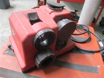Rebel Tools 2008 DBS Drill Bit Sharpener