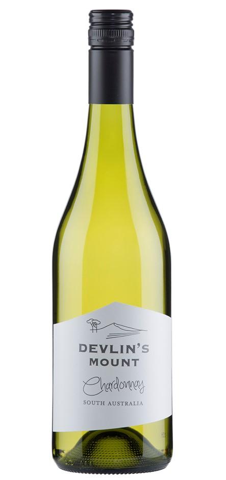 Devlins Mount Chardonnay 2019 (12 x 750mL) SA