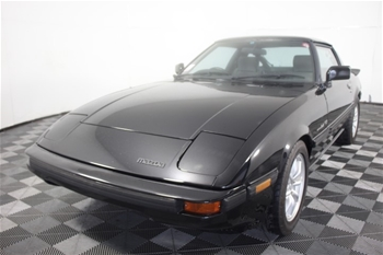 Mazda RX7 Manual Coupe