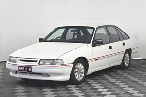 1991 Holden VN Commodore SS Automatic Se