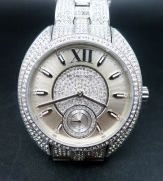 New Michael Kors 'Catlin' very glamorous sophisticated ladies watch,
