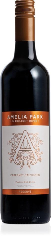 Amelia Park `Reserve` Cabernet Sauvignon 2016 (6 x 750mL), Margaret River.