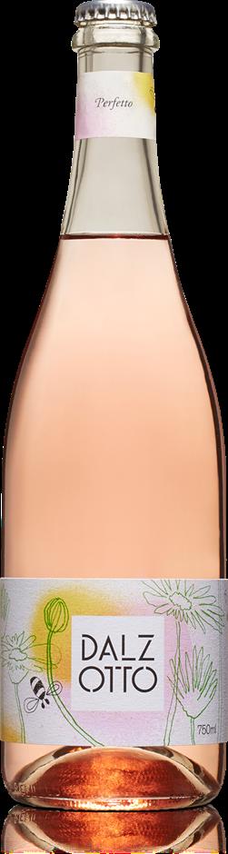 Dal Zotto Pink Pucino Prosecco NV (6x 750mL)