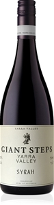 Giant Steps Yarra Valley Syrah 2018 (6 x