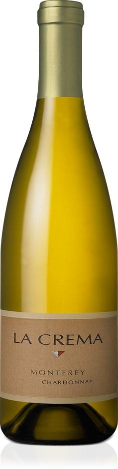 La Crema Monterey Chardonnay 2018 (12 x 750mL) California