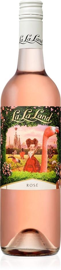 La La Land Rose 2019 (6 x 750mL) VIC