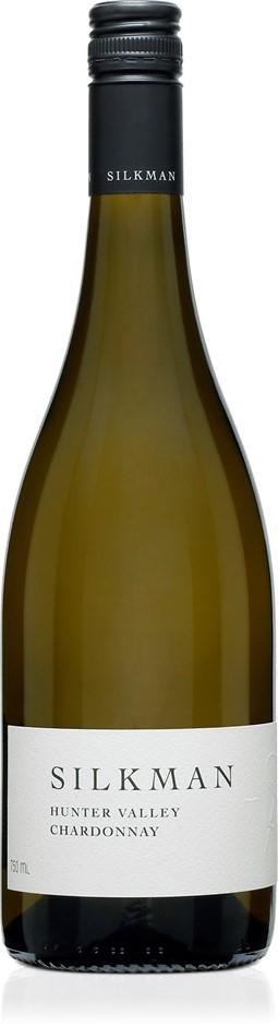 Silkman Wines Chardonnay 2018 (6 x 750mL), Hunter Valley, NSW.