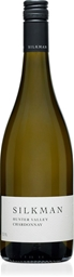 Silkman Wines Chardonnay 2018 (6 x 750mL), Hunter Valley, NSW.