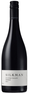 Silkman Wines Shiraz 2017 (6 x 750mL), H