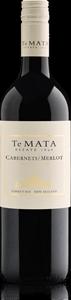 Te Mata Estate Cabernet Merlot 2018 (6 x