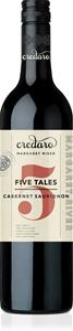 Credaro Five Tales Cabernet Sauvingon 20