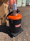 Unreserved Unused Grease Pumps, Hyd Presses & Air Tools