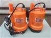 Qty 2 x Unused 24V Electric Bilge Pumps