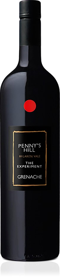 Pennys Hill The Experiment Grenache 2018 (6x 750mL).