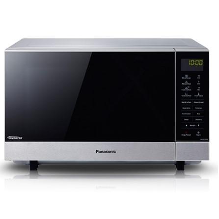 PANASONIC Stainless Steel Microwave Oven, Model NN-SF574S. N.B. Not in orig