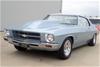 1971 Holden HQ Monaro Automatic Coupe