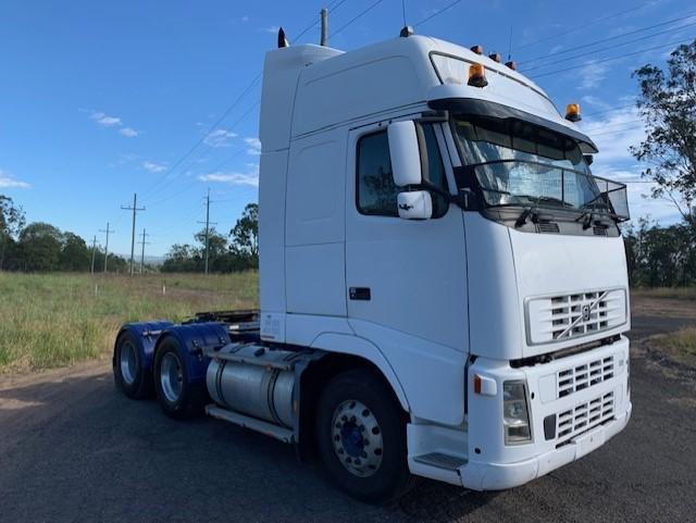 2003 Volvo FH MK2 6 x 4 Prime Mover Truck