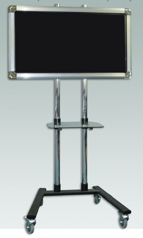 "ABI PLBVERST Mobile Plasma/LCD Stand to Suit 37"" - 63"" Flat Panels"