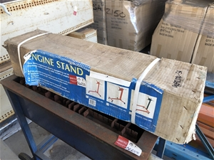 750lb Engine Stand in Box