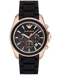 New Emporio Armani Sportivo chronograph