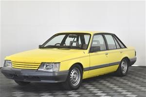 1985 Holden Commodore VK Berlina Automat