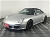 2010 (Comp) Porsche 911 CARRERA 997 Automatic Convertible
