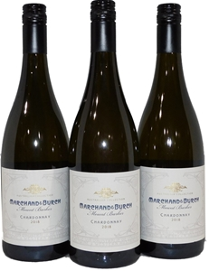 Marchand & Burch Mount Barker Chardonnay
