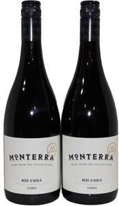 Monterra Nero d`Avola 2018 (2x 750mL), S