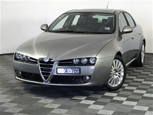 2007 Alfa Romeo 159 2.2 JTS 140 Selespee