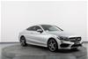 2016 Mercedes Benz C-Class C200 C205 Automatic Coupe