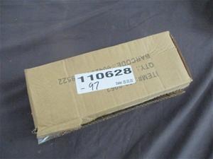 1 Box of Fuller Pro Wood Chisels