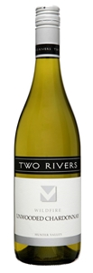 Two Rivers Wildfire Chardonnay 2020 (6x