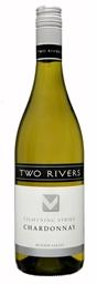 Two Rivers Lightning Strike Chardonnay 2019 (6x 750mL).