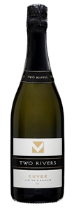 Two Rivers Sparkling Cuvee 2019 (6x 750m