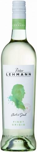 Peter Lehmann Art & Soul Pinot Grigio 2018 (12x 750mL) Barossa Valley, SA