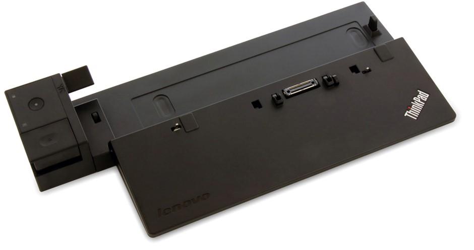 Lenovo ThinkPad Ultra Dock - 90W Australia, Black (40A20090AU)