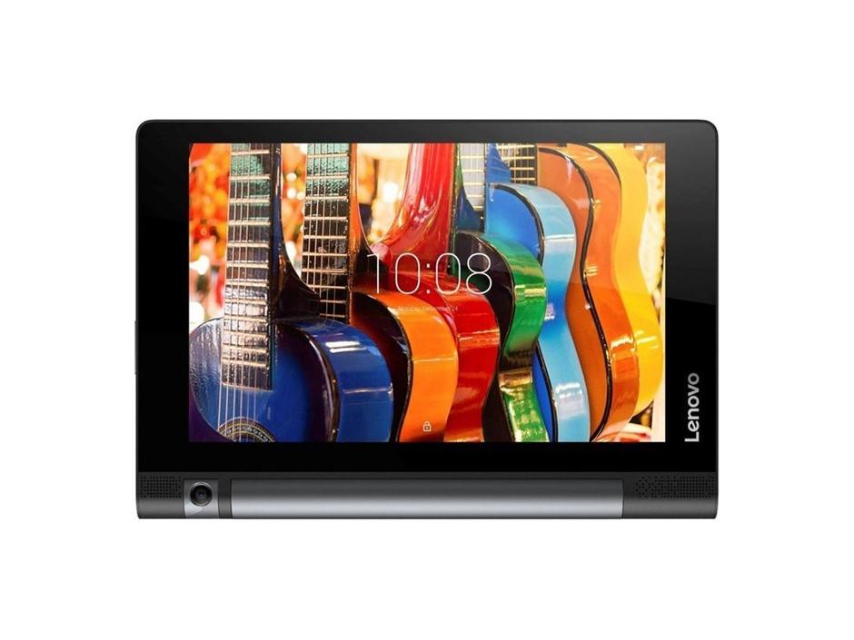 Lenovo Yoga Tab 3 850F 8-Inch Tablet, Black
