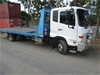 2018 U.D. Condor 4 x 2 Tilt Tray Truck