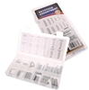 60pc Keystock Assortment, Sizes as per Image. Buyers Note - Discount Freigh