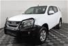 2014 Isuzu MU-X 4x4 LS-M 3.0 Turbo Diesel 4WD Automatic 7 Seats