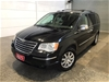2010 Chrysler Grand Voyager Limited RT Automatic 7 Seats People Mover