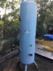 Free Standing Compressed Air Tank