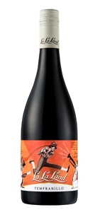 La La Land Tempranillo 2016 (6 x 750mL)