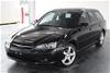 2005 Subaru Liberty 2.5i Safety B4 Automatic Wagon